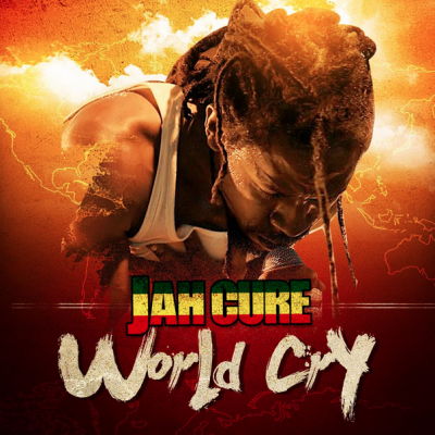 Jah Cure World Cry